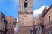 CAMPANILE DI S.BENEDETTO – Monte S.Angelo (FG)