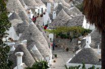 RESTAURO TRULLI – Alberobello (BA)