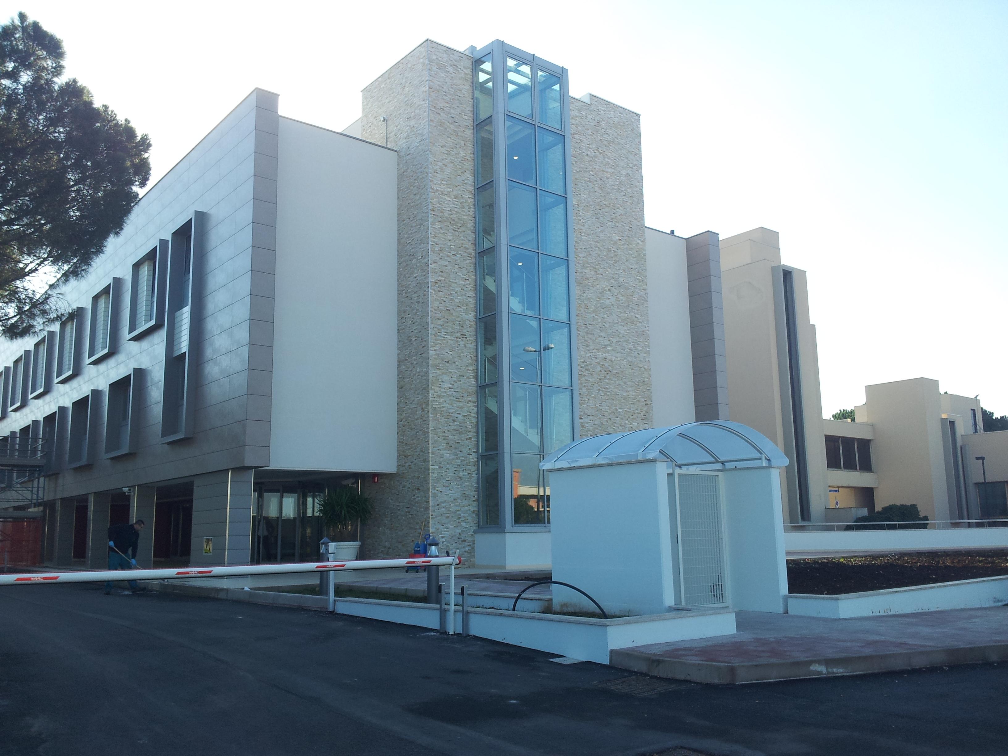 DIREZIONE GENERALE UBI BANCA CARIME – Bari | IMPRESA RESTA ...